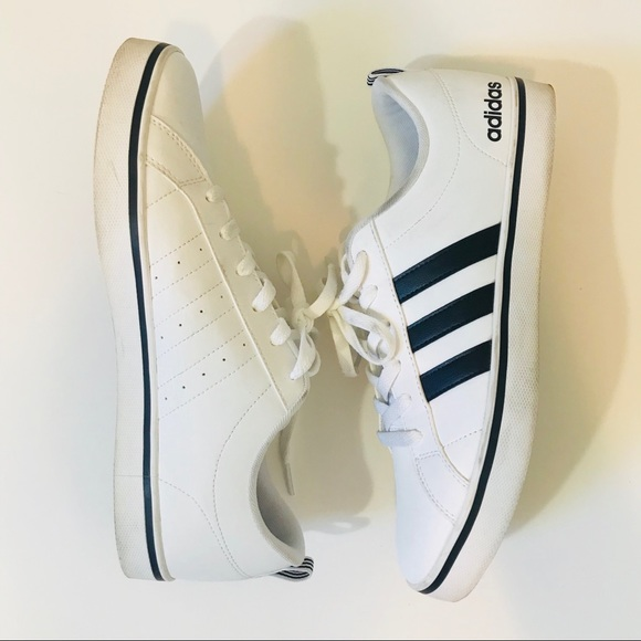 Adidas zapatos hombre  blanco Lace Up poshmark